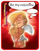 VALENTIJN Geschenkkaartje 3