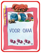 OMA Geschenkkaartje